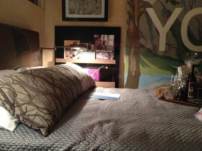Dante Alighieri Meets James Franco at Airbnb's Ariel Pink Concert